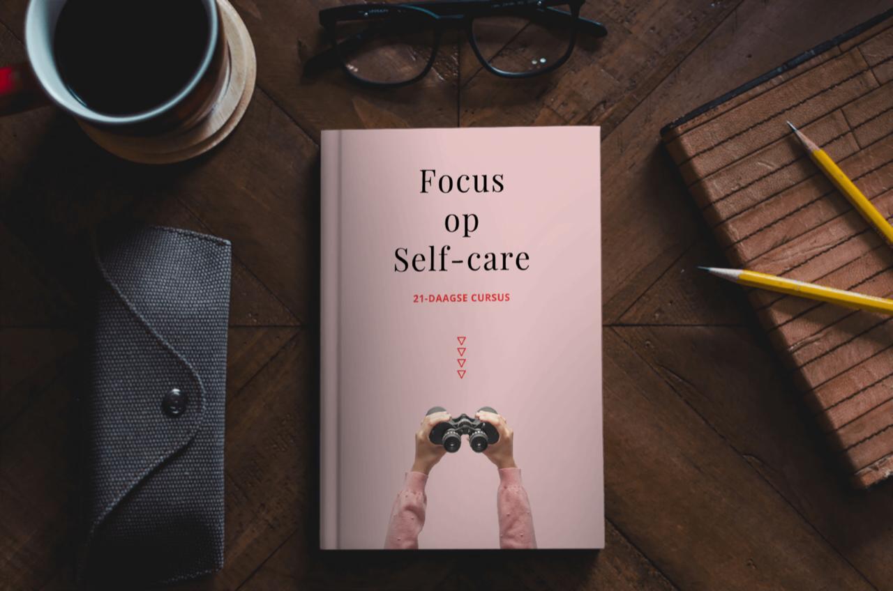 Cursus Focus op Self-care